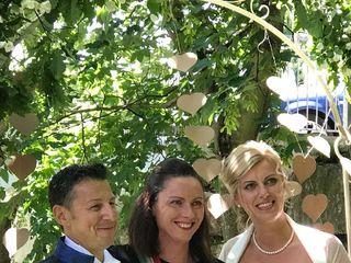 Claudia Antolini Wedding Planner & Flower Designer 3
