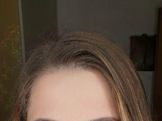 Enrica Blanco Make Up 3