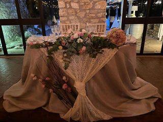 Simona Eventi Floral Design 2