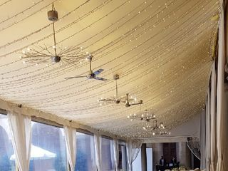 Longhi Banqueting for Events 2