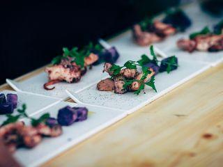 Le Troi Chef Catering 2