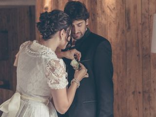 Carlo Boni Wedding Stories 1