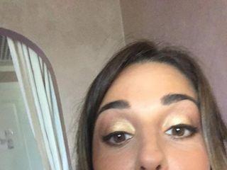 Michela Boglioni Make-Up Artist 2