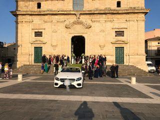 Tomarchio Auto Cerimonia 2