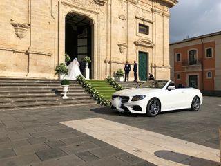 Tomarchio Auto Cerimonia 3