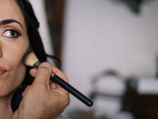 Graziano Make-Up Artist 4