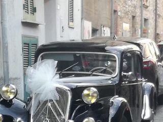 Noleggio Auto Cerimonia NAC Umbria 1