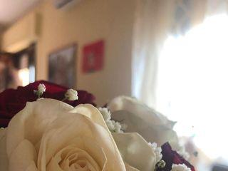 The Flower di Scanu Veronica 1