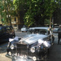 Le nozze di Malwina Stachow e La Dolce Vita Wedding Car 7