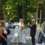 Le nozze di Malwina Stachow e La Dolce Vita Wedding Car 9