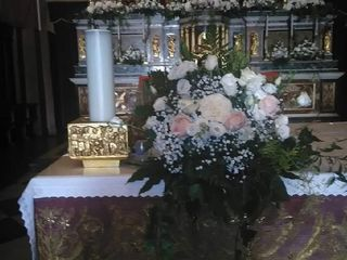 Chimera Wedding Service 1