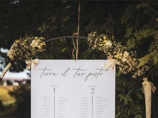 Di punto in bianco - Wedding, design & planning 4