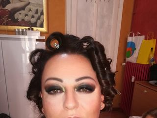 Simone Costa Make up 3