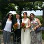 le nozze di Michaela Andreottola e Tenuta Monte Sant'Angelo 6