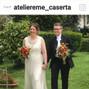le nozze di Michaela Andreottola e Tenuta Monte Sant'Angelo 7