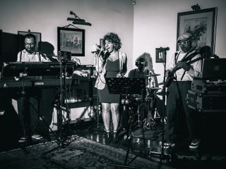 Restauro Band 6