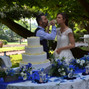 le nozze di Ilaria Corbetta e Gypsophila flowers designer 20