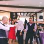 Le nozze di Stefania e Mattew Vee Dj 5