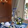 le nozze di Ilaria Corbetta e Gypsophila flowers designer 21