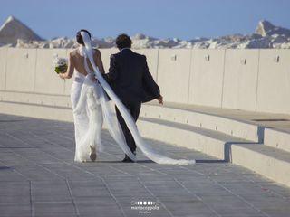 Federica Formisano Procida Wed 5