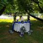 le nozze di Ilaria Corbetta e Gypsophila flowers designer 22