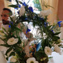le nozze di Ilaria Corbetta e Gypsophila flowers designer 23