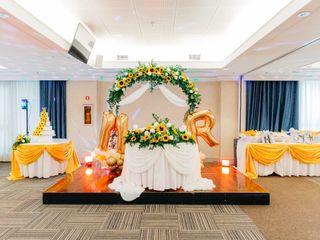 SGR Events & Flowers 1