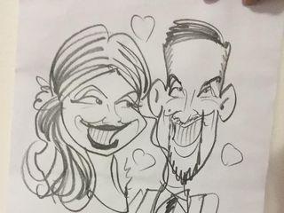 Alberto Caricaturista 2