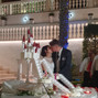 Le nozze di Gianluca D'anna e Park Hotel Leon d'Oro 13