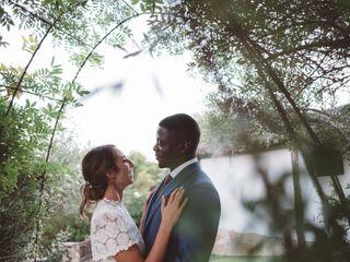 Kaleidos Wedding 5