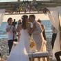Le nozze di Debora Bonaventura e Naut In Club 13