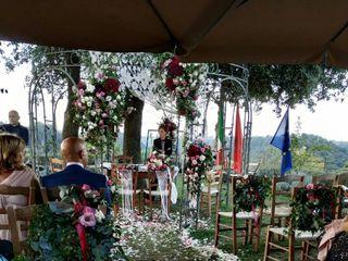 I Fiori di Donatella e Giuliano 5