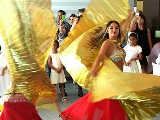 Ballerine di Danza del Ventre 3