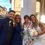 Le nozze di Eleonora e Manfredini Fiori 10