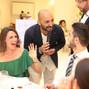 Le nozze di Lucilla Fratantonio e Np Events 19