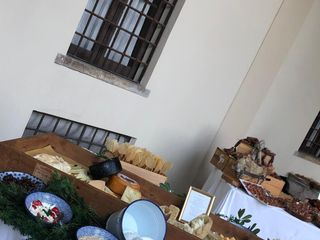 Ristorante lo Scudiero Pesaro 2