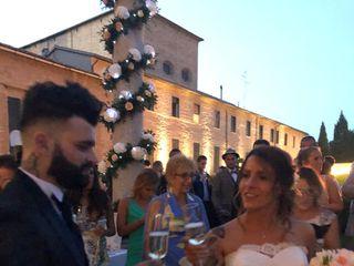Ristorante lo Scudiero Pesaro 3