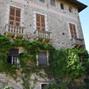 Le nozze di Chiara Mancinelli e Castello di Tagliolo 8