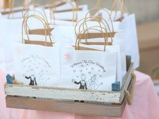 Wedding Bags di Anna Cristiano 1