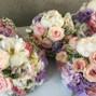 le nozze di Carmelina Sciascia e Daffodil 13