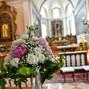 Le nozze di Cristina e Alter Ego Laboratorio Floreale 14