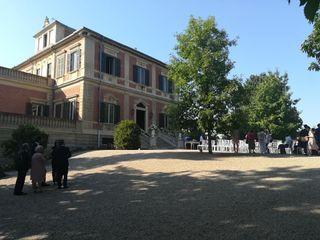 Villa Odero 4