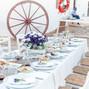 le nozze di Gabriele e Ristò Catering e Banqueting in Puglia 4