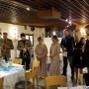le nozze di Michelle Fenoglio-Toerck e Mauro Catering 6