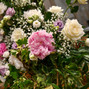 Le nozze di Cristina e Alter Ego Laboratorio Floreale 17