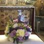 le nozze di Martina Melis e Floricoltura Loi 12