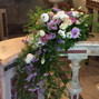 le nozze di Martina Melis e Floricoltura Loi 14