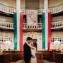 Le nozze di Sara Trogi e Nadia Ferri 11