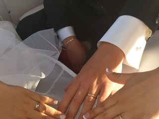 Lunetta - Wedding Rings 4