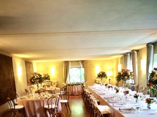 Rusconi catering & banqueting 2